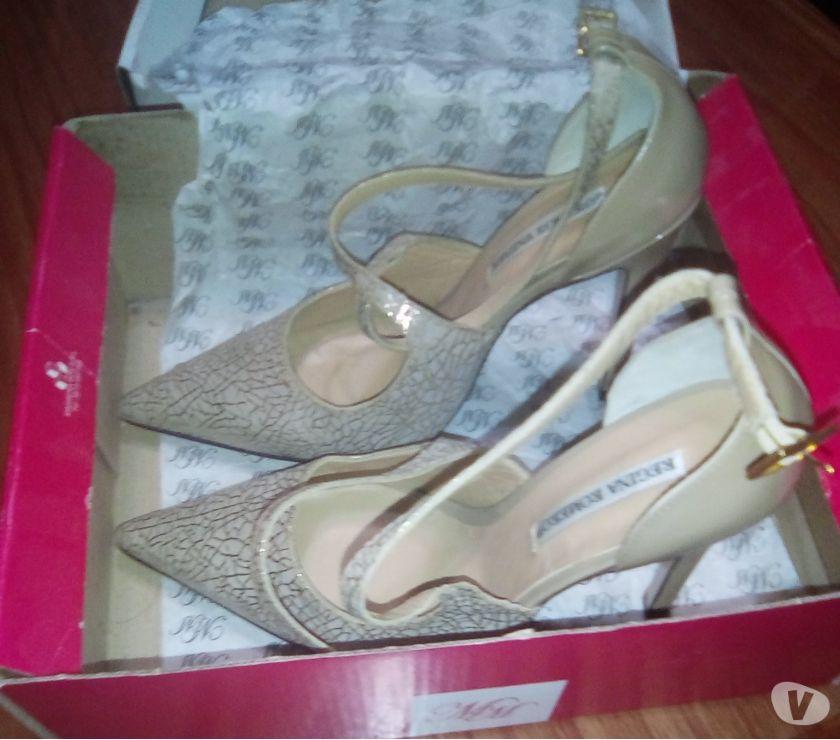 Vendo zapatos de fiesta,nuevos en caja