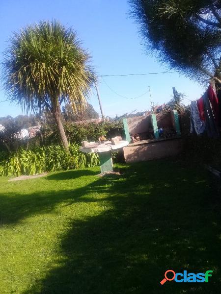 CASA EN SAN PATRICIO