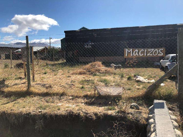 Galpon en Alquiler en Parque industrial, Junin de los andes