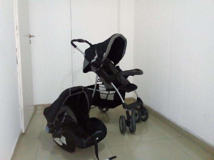 Cochecito De Bebe Coche Infanti con Huevito butaca
