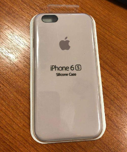Funda para iphone 6s original Posot Class
