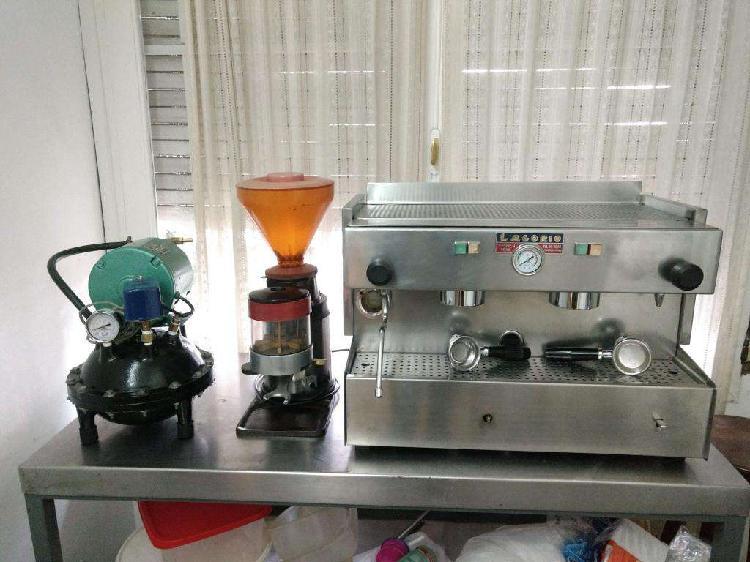 Cafetera 2 Bocas Lagorio