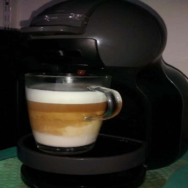 Vendo Cafetera Automática Moulinex Dolce Gusto Mini Me