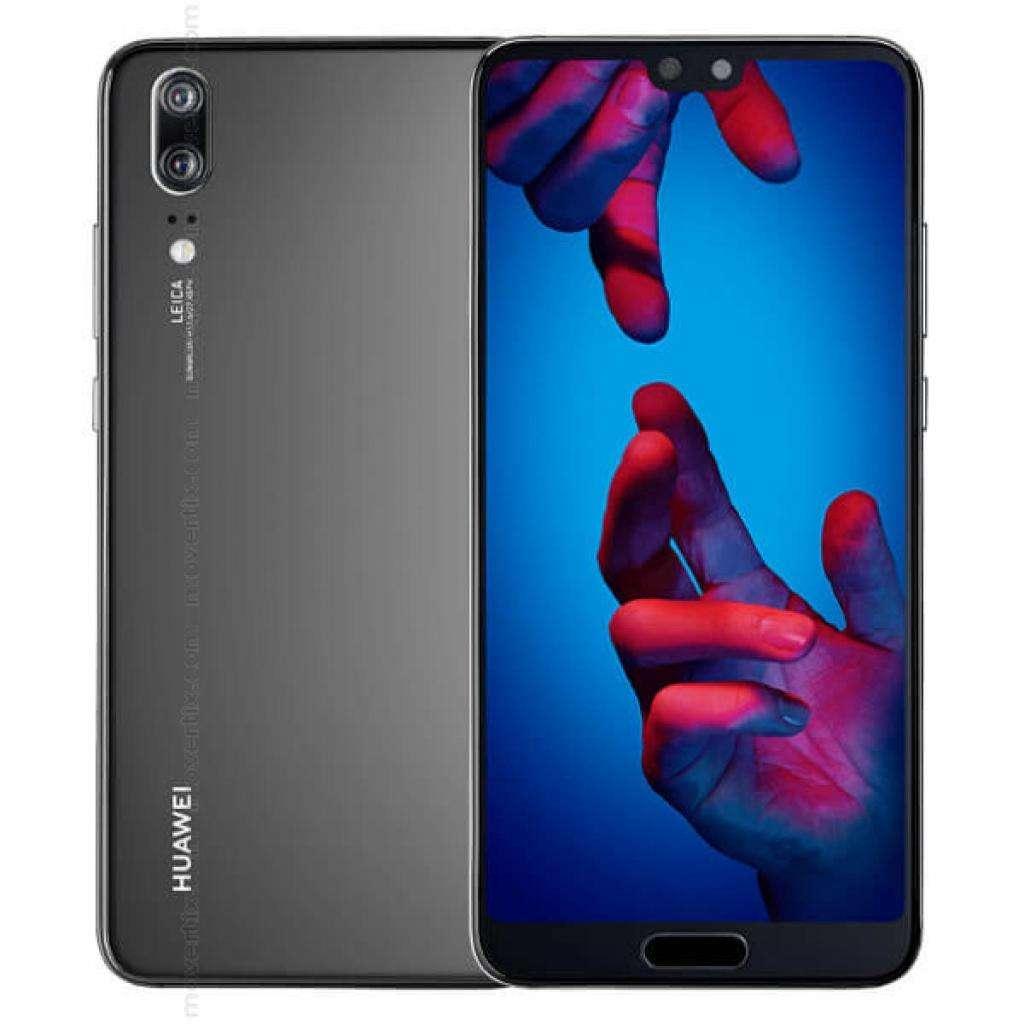 Huawei P Gb, Dos Meses De Uso, Vidrio Templado Y Funda