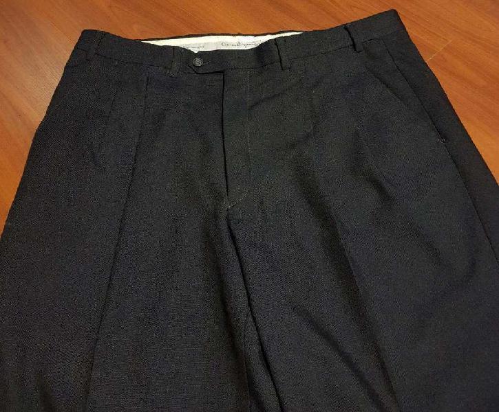 Pantalón hombre vestir Dior. Talle 46