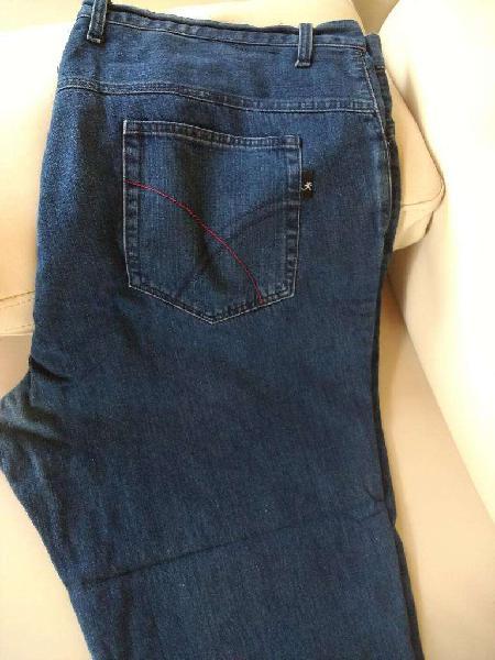 Vendo Jeans de Hombre Talles Especiales