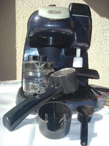 Cafetera Delonghi expreso / cappucino