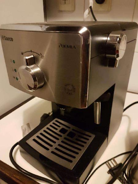 Cafetera Espresso Y Molinillo de Cafe