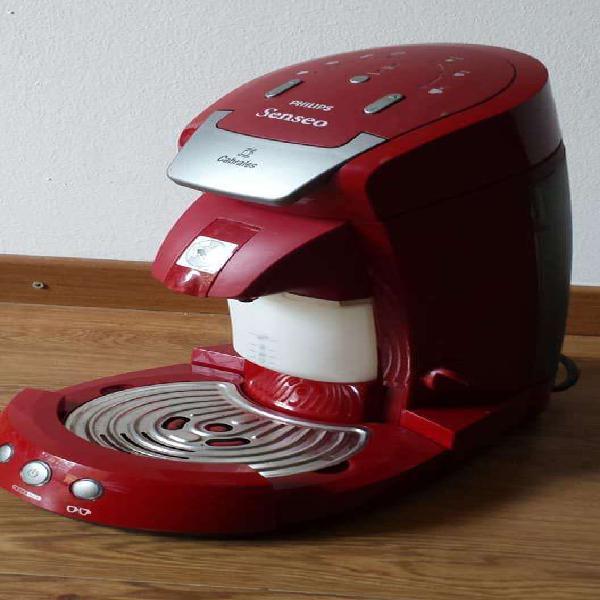 Cafetera Philips Senseo Hd7850/80 Latte.