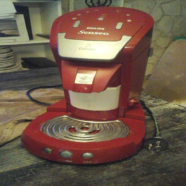 Cafetera Philips Senseo Latte Liquido Ya