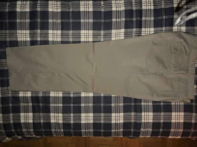 Pantalon de Vestir Spencer para Hombre