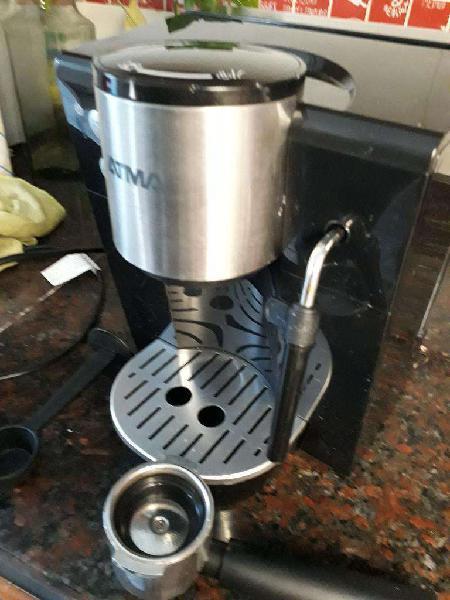 Vendo Cafetera Atma para 2 Cafes