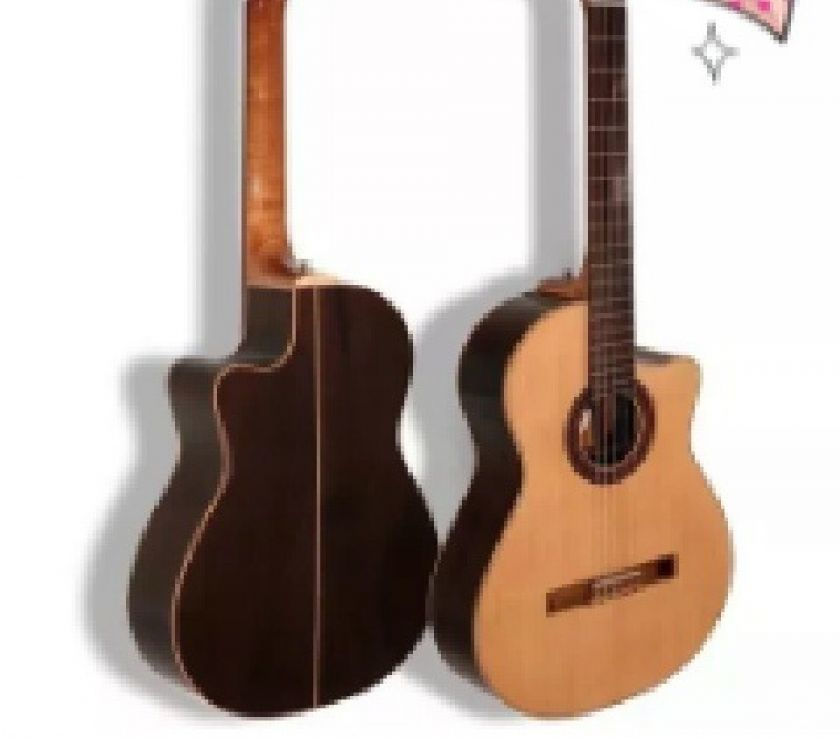 Guitarra Fonseca 40k nueva oferton
