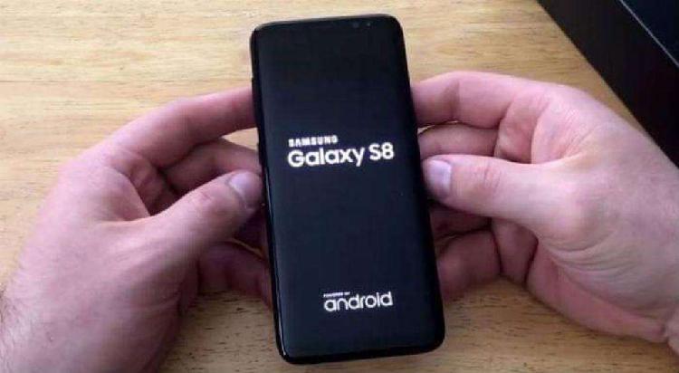 Vendo O Permuto Samsung S8 Libre ¡!