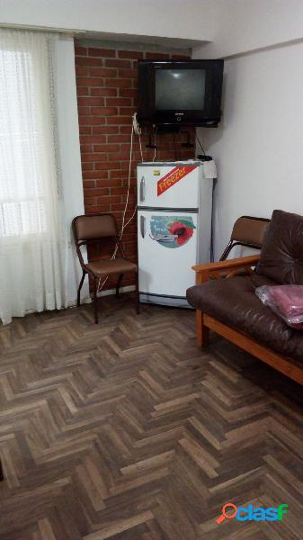 Departamento de 1 ambiente Plaza Colon