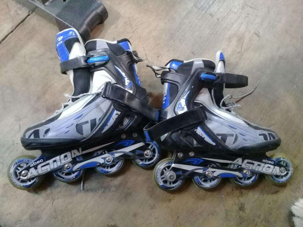 Rollers Action Talle 42