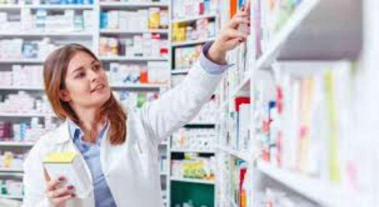 Busco Profesor para Auxiliar de Farmacia