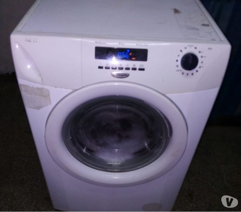 Lavarropas automático drean Net  kilos
