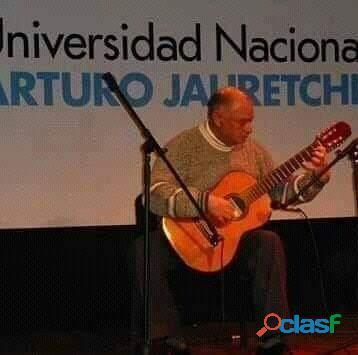 Aprendè a TOCAR LA GUITARRA! (Berazategui centro)