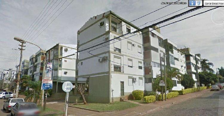 AMPLIO DEPARTAMENTO POR FRANCISCO DE HARO