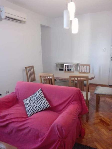 Alquilo Temporario en Villa Crespo, 3 ambientes, 3 PAX