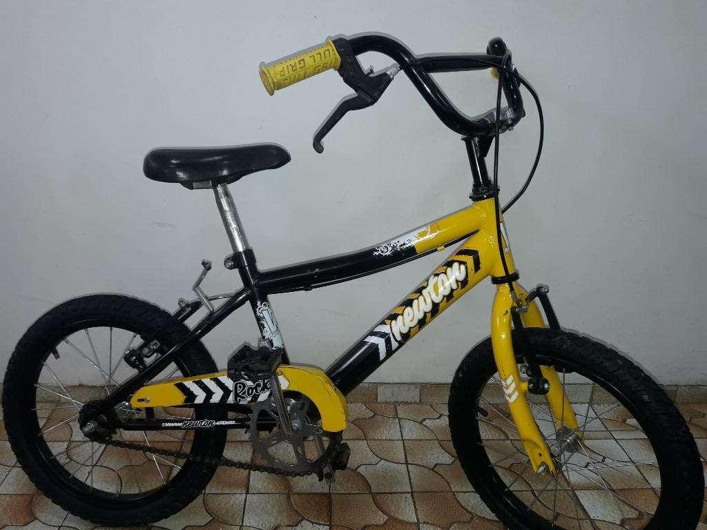 Bicicleta Chico Rodado 16. Exc. Estado
