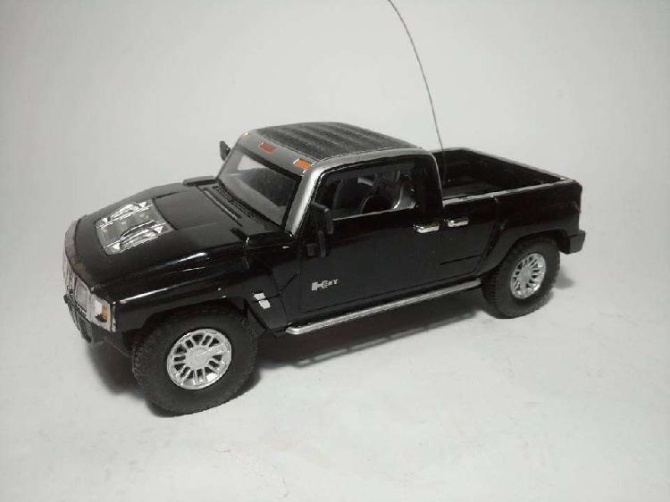 Hummer H3T Original de Licencia a Radiocontrol