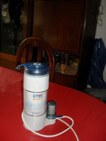 Purificador PSA Seniors Usado - Falta Cambiar Filtro