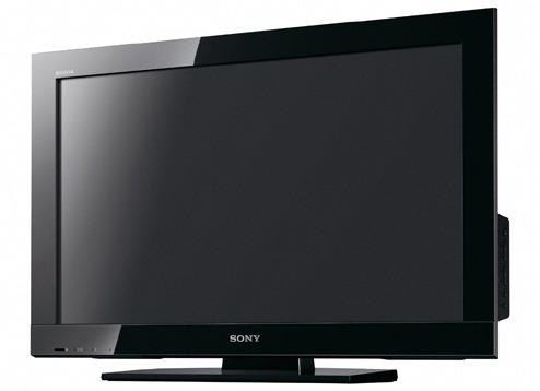 """TELEVISOR LCD SONY BRAVIA 32"""". IMPECABLE"""