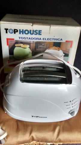 VENDO TOSTADORA ELECTRICA TOP HOUSE MODELO KT - 600,