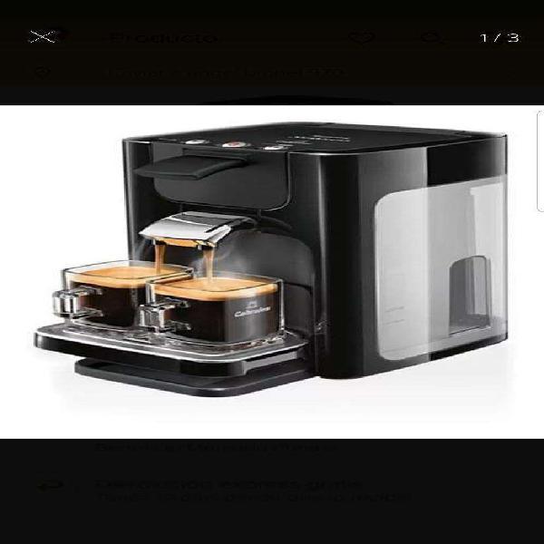Vendo Cafetera Philips Senseo Poco Uso