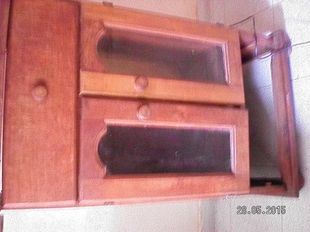Vendo Mesa de Algarrobo Para Televisor