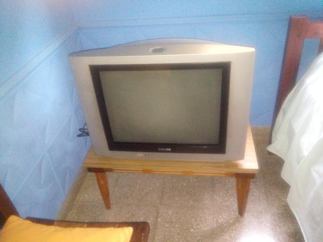"Vendo televisor philips 21"""