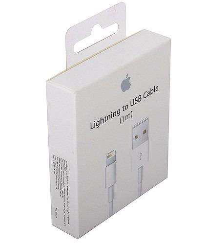 cable datos Original iPad IPad mini 4 IPad mini 3 IPad mini