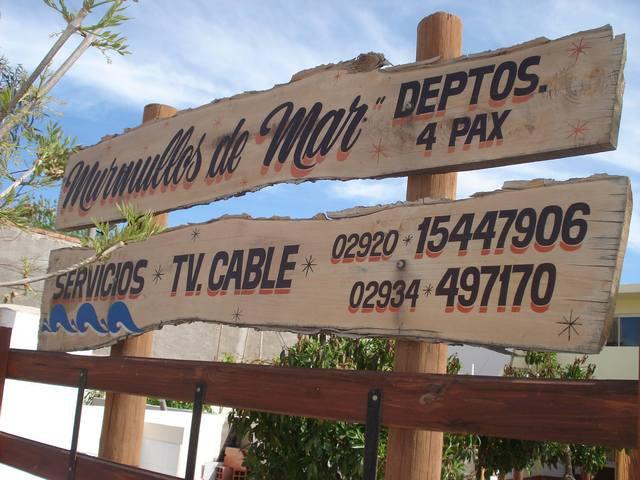 Alquilo En Las Grutas A 100 Mts. Del Mar ! 2016 2017