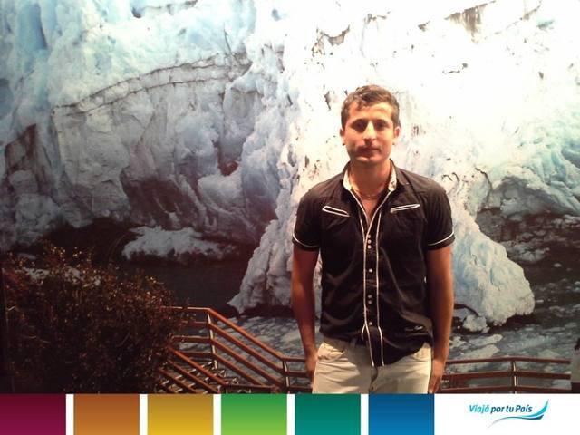 Busco empleo de Turismo en Neuquén