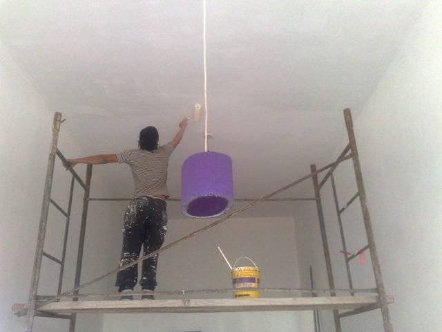 Servicios de Construcción Y Mantenimientos En General
