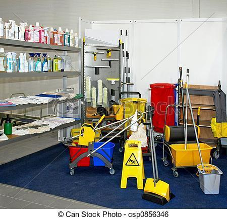 Servicio de mantenimiento en limpieza