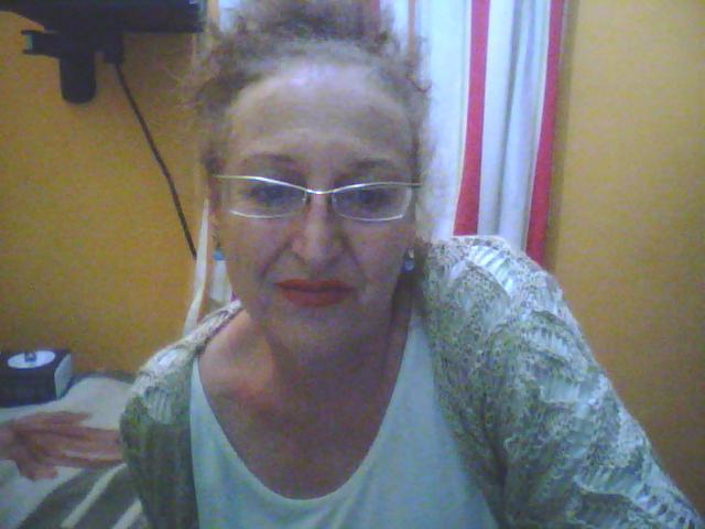 Sra. para tareas generales, cuidado personas mayores.