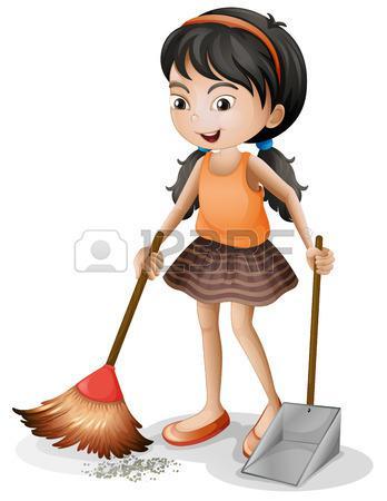 Trabajo de Limpieza Por Hora