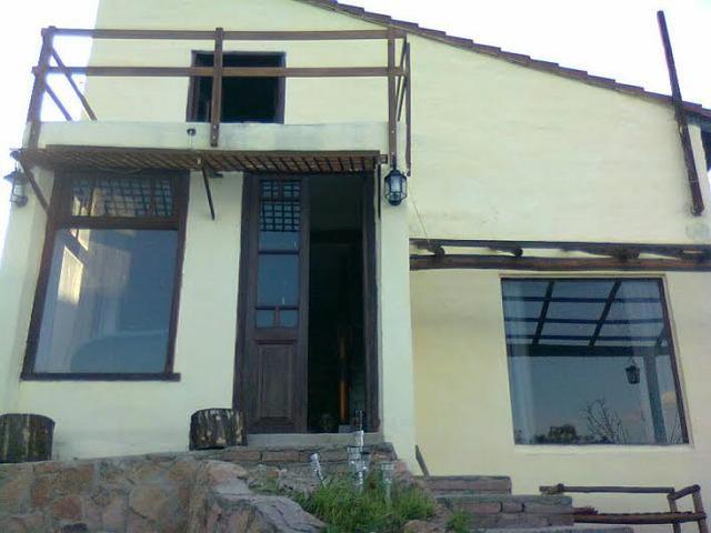 Alquiler de Chalet en Villa del Lago, 6 pers lugar ideal