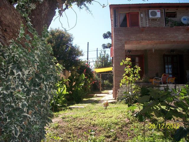 Alquilo departamento tipo casa en Carlos Paz descuento del