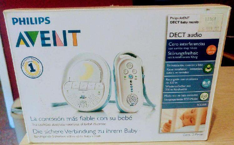 Baby call Philips Avent