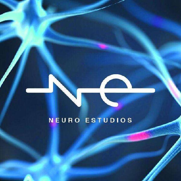 Electroencefalograma Eeg A Domicilio En Consultorio e