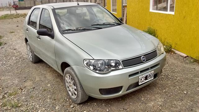 Vendo Fiat Palio Fire 2007 105.000 Km