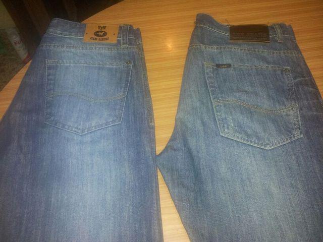 Vendo Jeans DE Hombre Modelo Lee