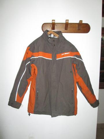 Vendo campera de abrigo para nieve talle 16 marca Chy sport