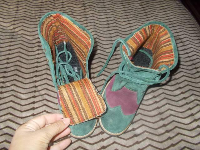 Venta de zapatos de diseño en La Matanza