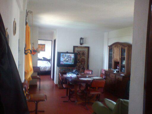 Villa Gesell Departamento 2 Ambientes Y Medio 4to Piso Con