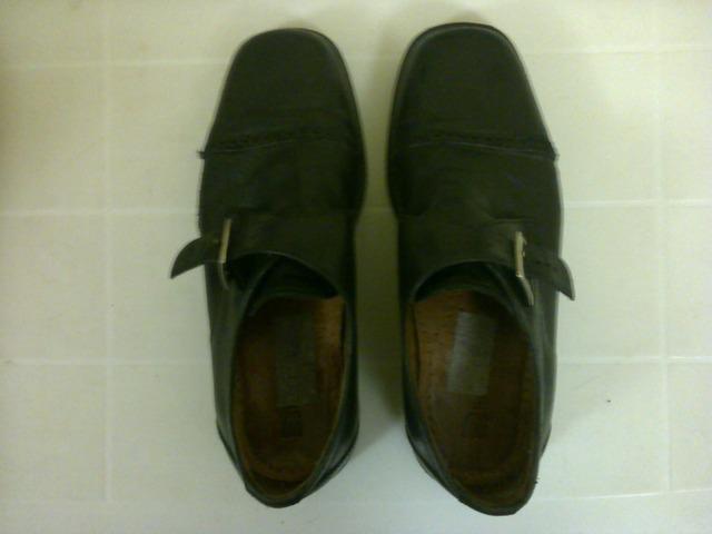 Zapatos de Hombre Negros 41 en Venta en nueva Córdoba